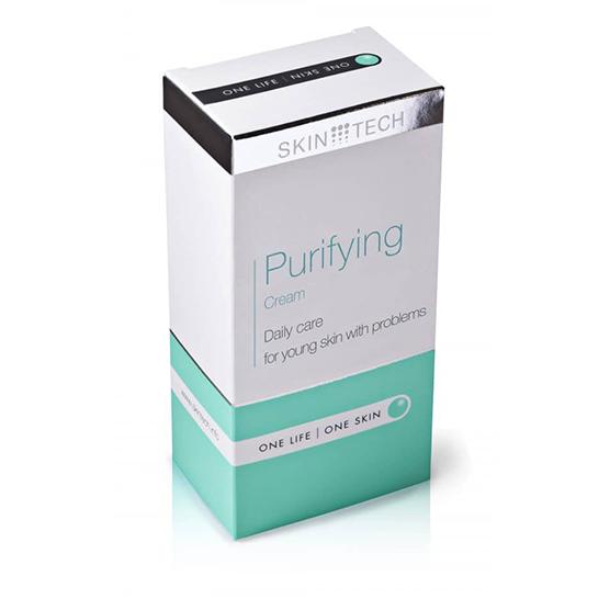 Skin-Tech Purifying